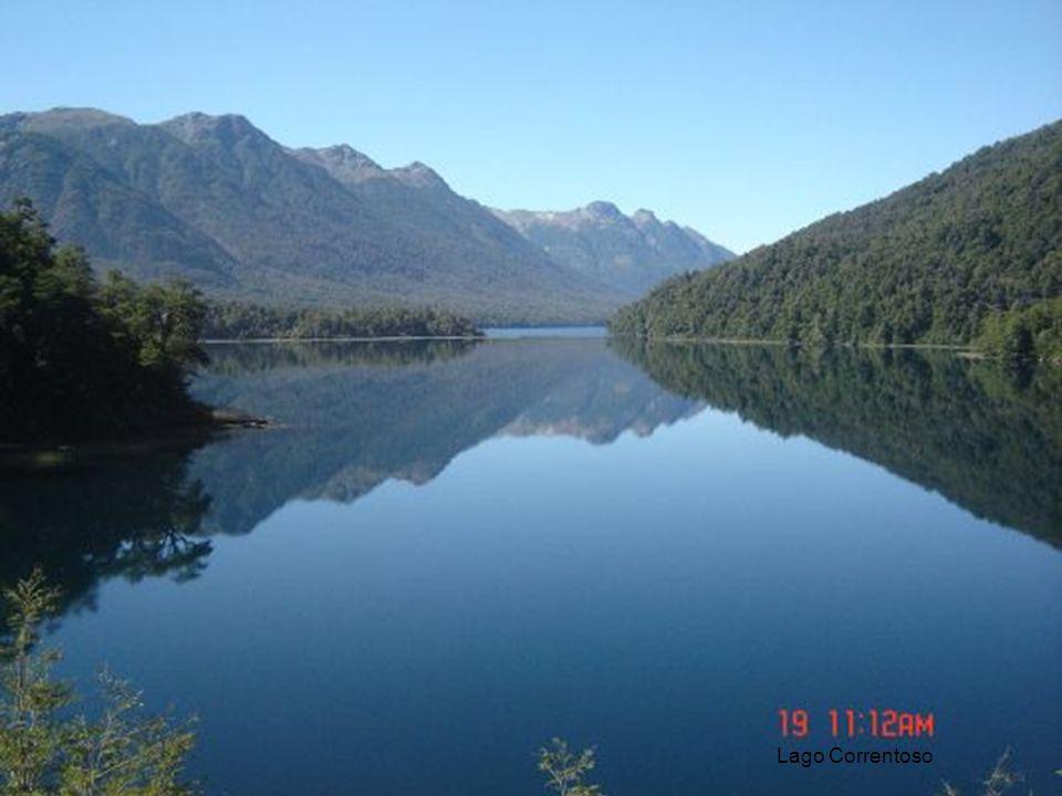 37 Lago Correntoso