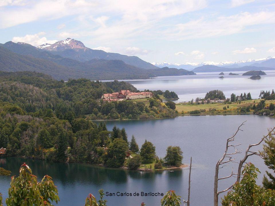 39 San Carlos de Bariloche