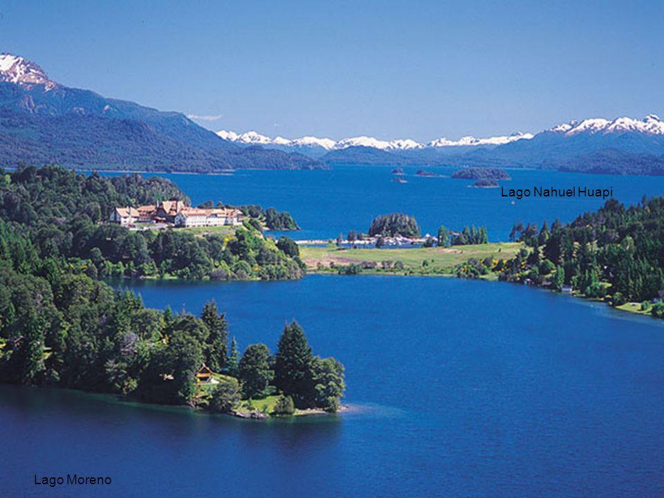 41 Lago Nahuel Huapi Lago Moreno