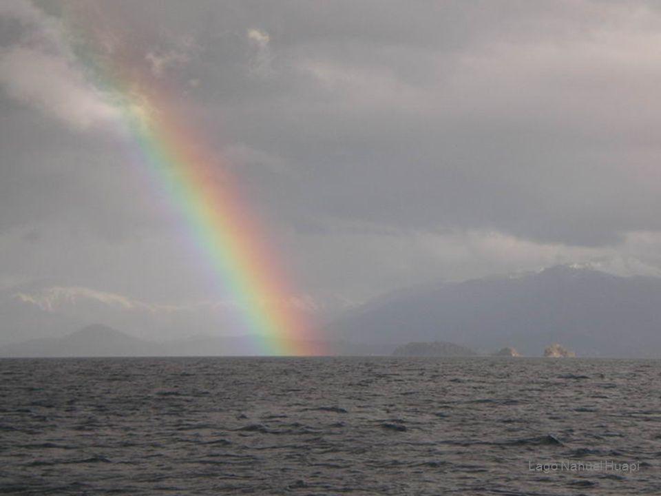 48 Lago Nahuel Huapi