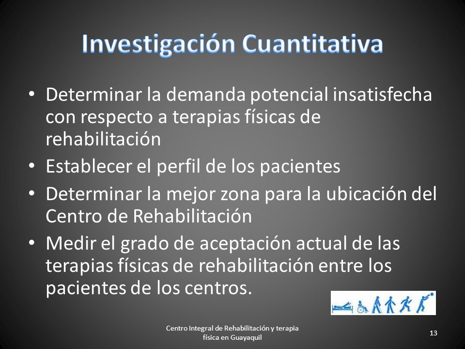 Centro Integral de Rehabilitación y terapia física en Guayaquil 12 Ambulante Reha am Krankenhaus GmbH - Würselen
