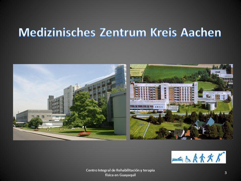 En Alemania, actualmente funciona la Asociación Alemana de Fisioterapia (Deutscher Verband für Physiotherapie) que agrupa a 15 asociaciones regionales