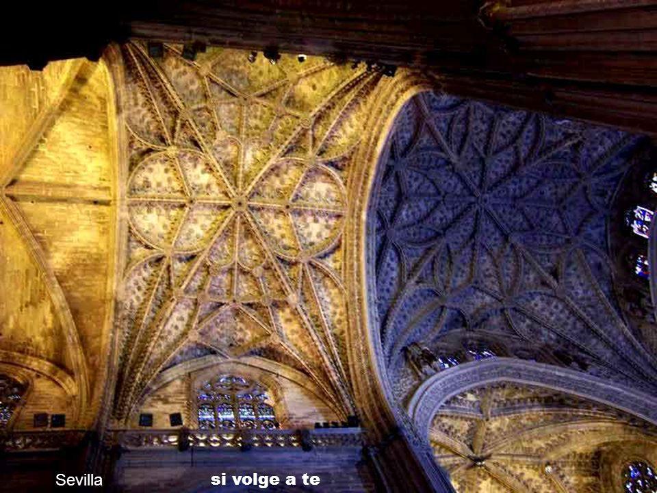 Sevilla La prece mia