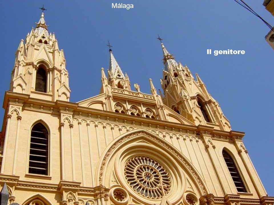 Sevilla si volge a te