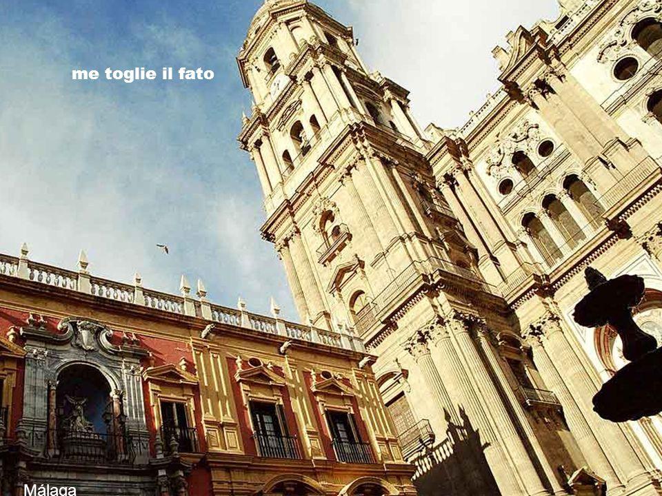 Málaga Il genitore