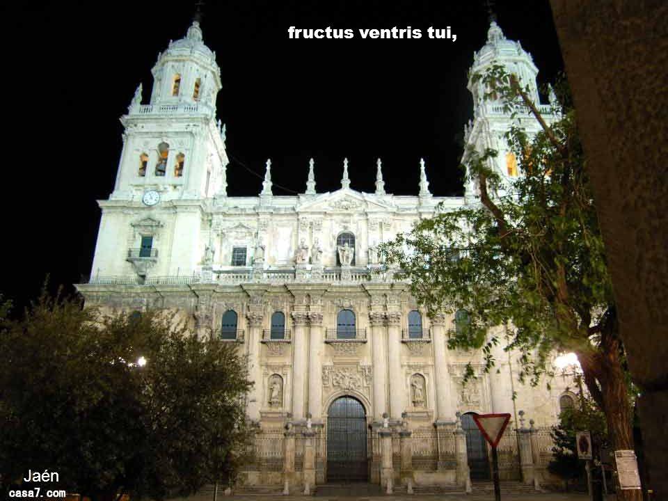 Pamplona et benedictus