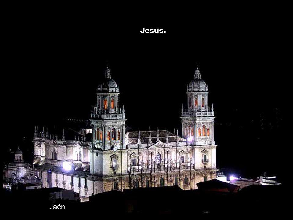 Jaén fructus ventris tui,