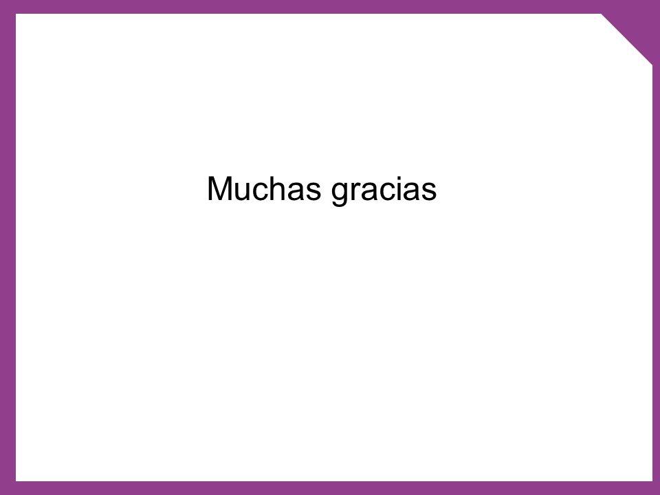 (Not Muchas gracias