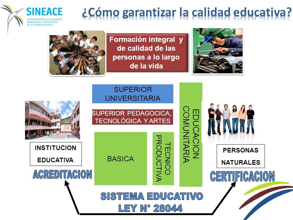 Es el reconocimiento oficial y formal otorgado por el Estado Peruano, al desempeño demostrado por el trabajador en una ocupación seleccionada; evaluado de acuerdo a estándares acordados con los empleadores.