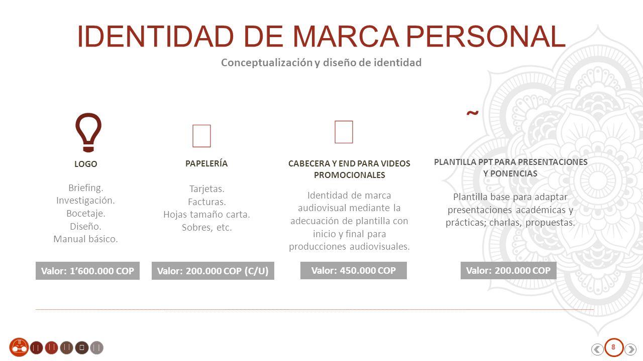 1     MARIANA COCINASOUL Sitio Web y estrategia de ...