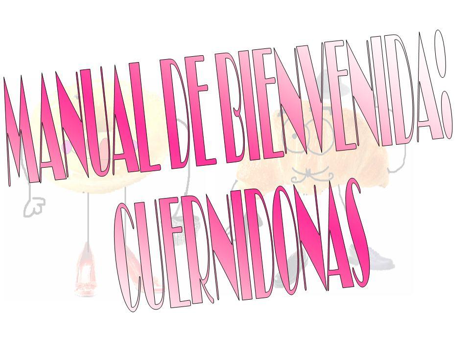 1.BIENVENIDO AL EQUIPO CUERNIDONAS 2. HISTORIA DE CUERNIDONAS 3.
