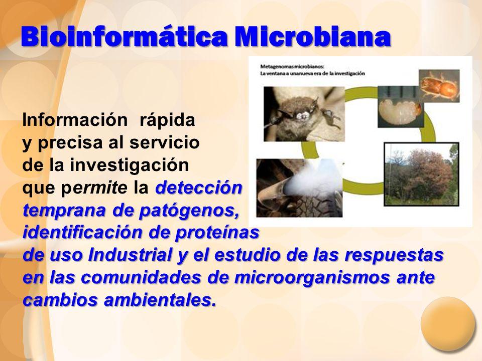 importancia de la biotecnologia: