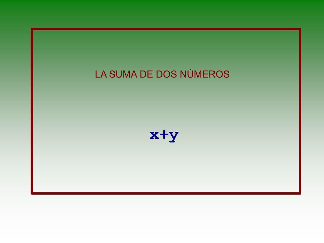LA TERCERA PARTE DE UN NÚMERO x 3
