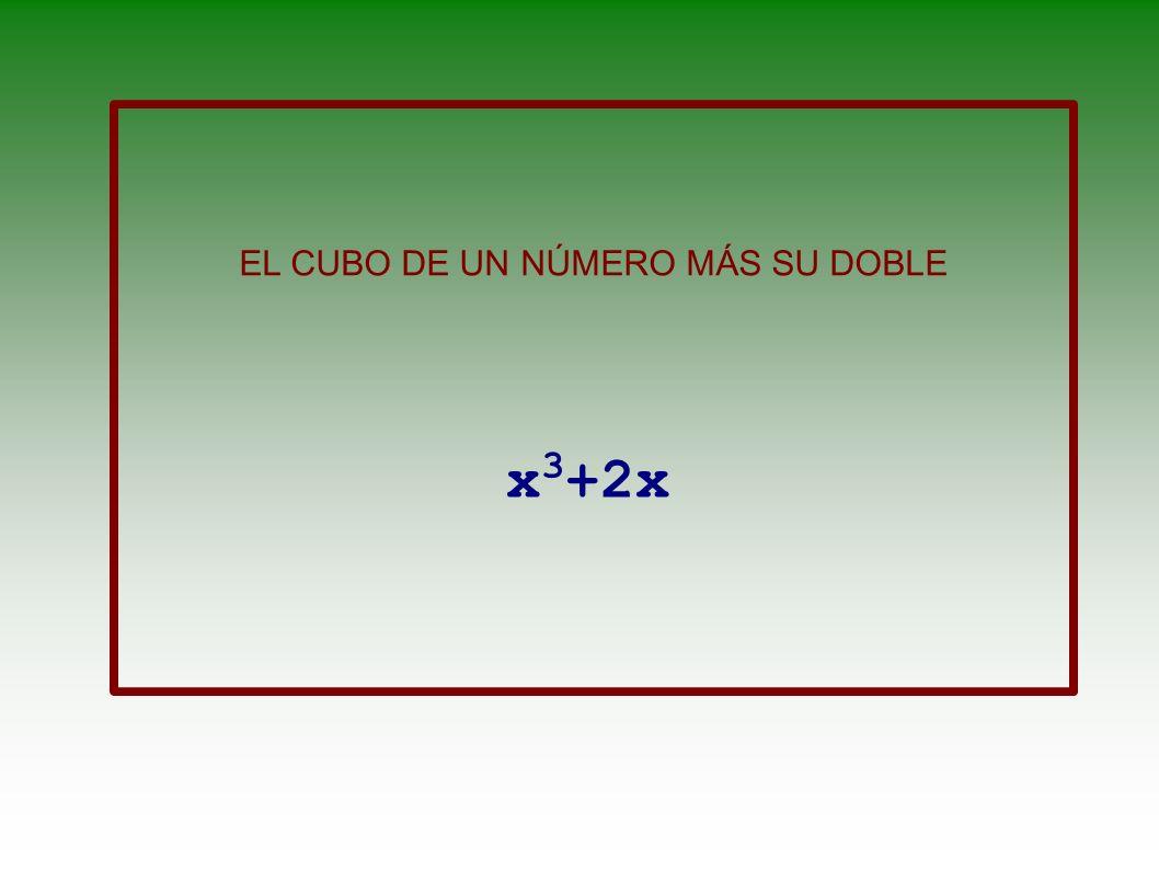 LA SUMA DE DOS NÚMEROS AL CUADRADO (x+y) 2