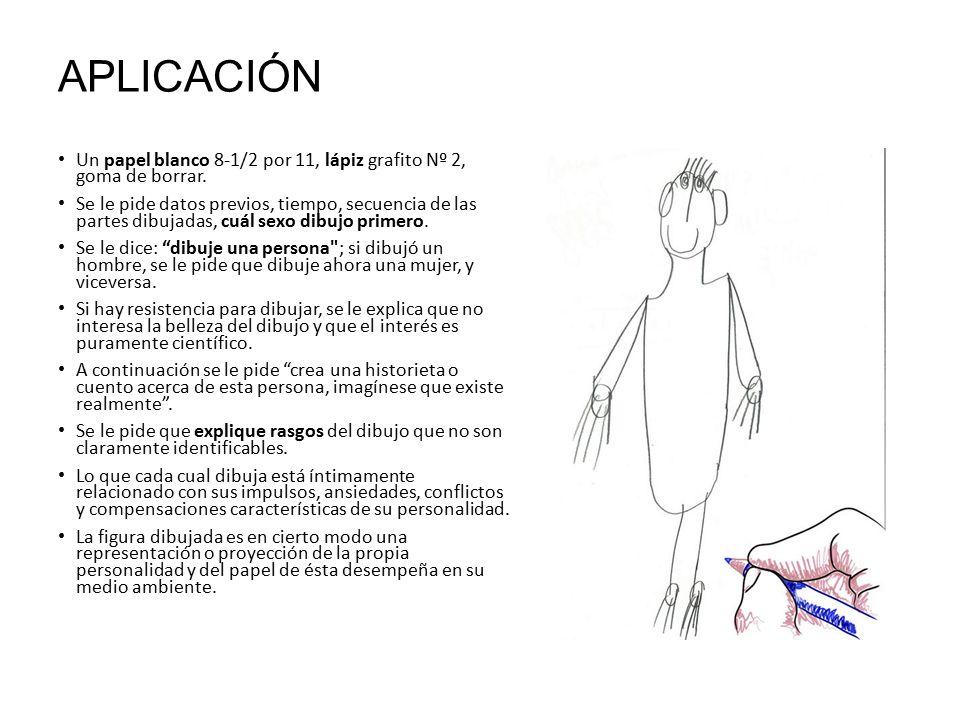 TAMAÑO Y COLOCACIÓN Tamaño del dibujo.