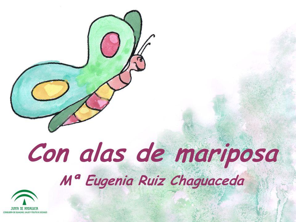 Autora: María Eugenia Ruiz Chaguaceda Ilustrador: Luis R.