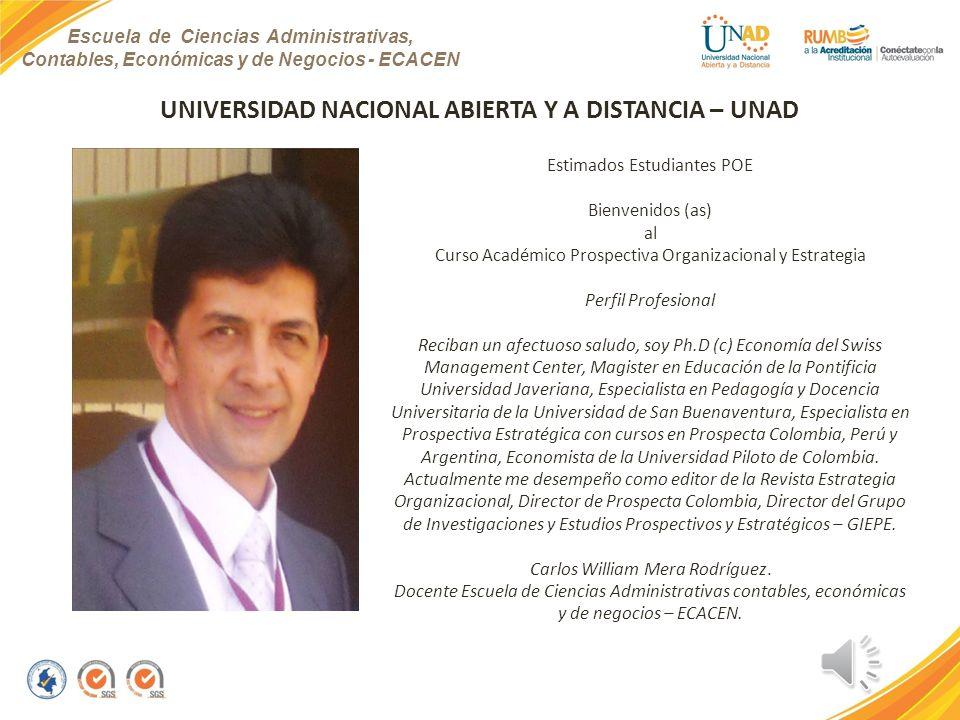 foros universidad nacional abierta: