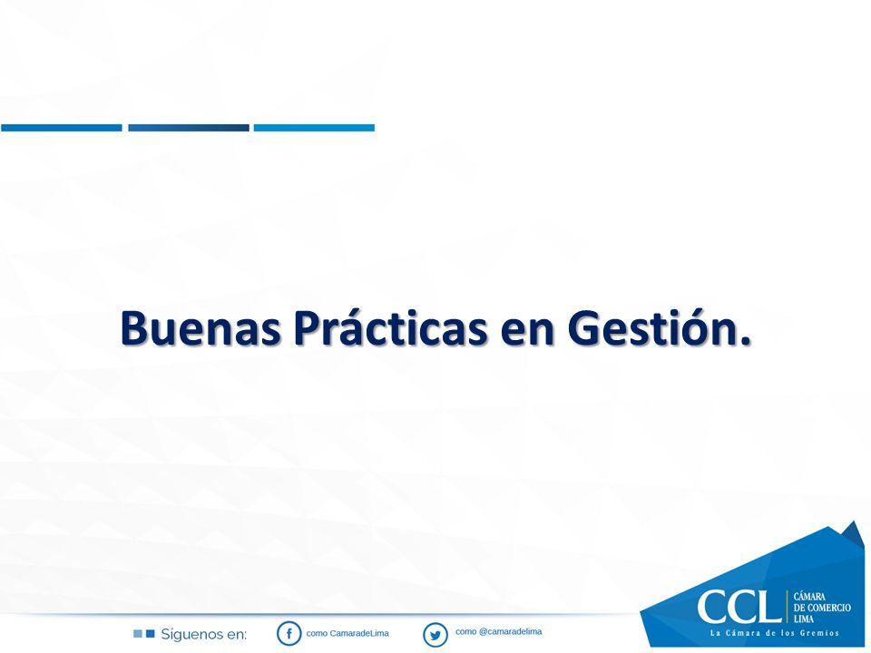 Buenas Prácticas en Gestión - Enfoque de Procesos Planificar: Establecer los objetivos y procesos necesarios para conseguir resultados de acuerdo con los requisitos del cliente y las politicas de la organización.