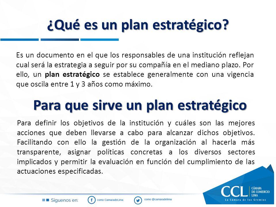 En el Planeamiento Estratégico se define: 1.- Filosofía Institucional : Misión, Visión, Objetivos Estratégicos, Objetivos Específicos y los Valores institucionales.