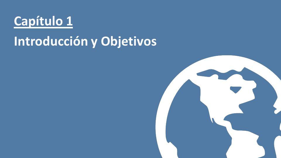 Presentación realizada por Prevention World Capítulo 1 Introducción y Objetivos