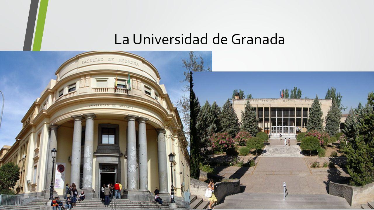 U. Granada
