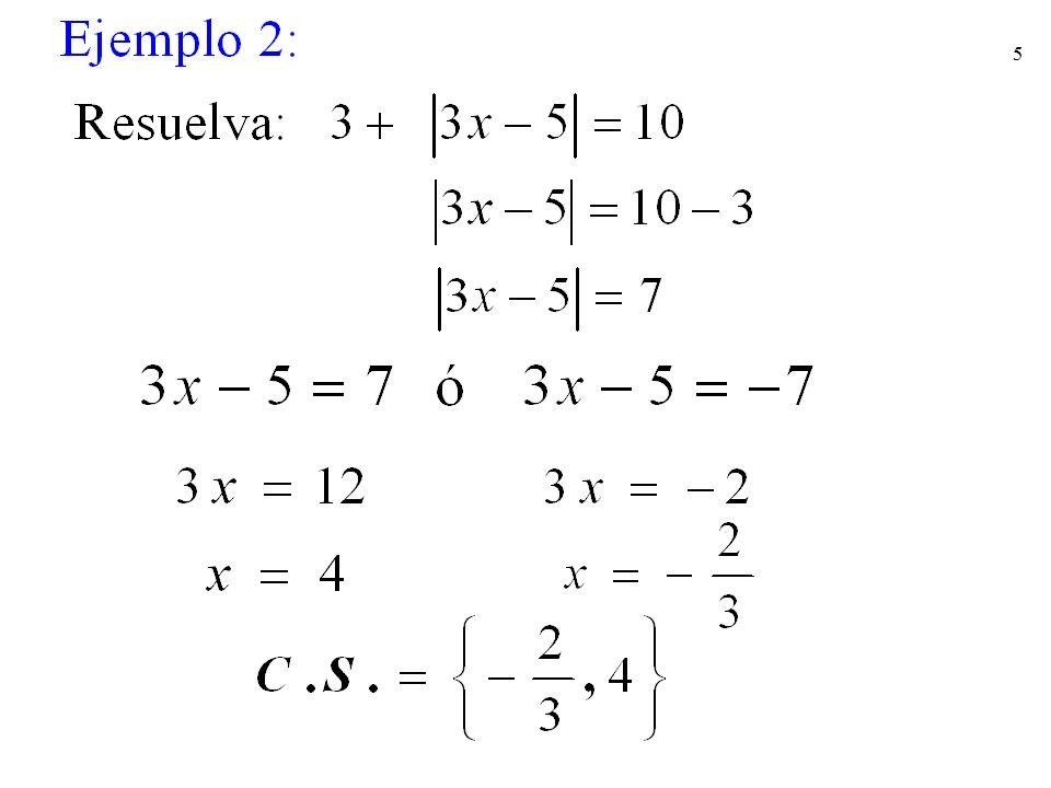 16 C. S. = ( ) -4 8