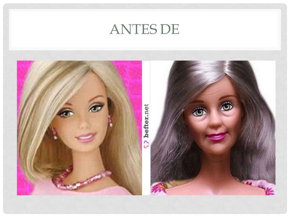 ANTES DE