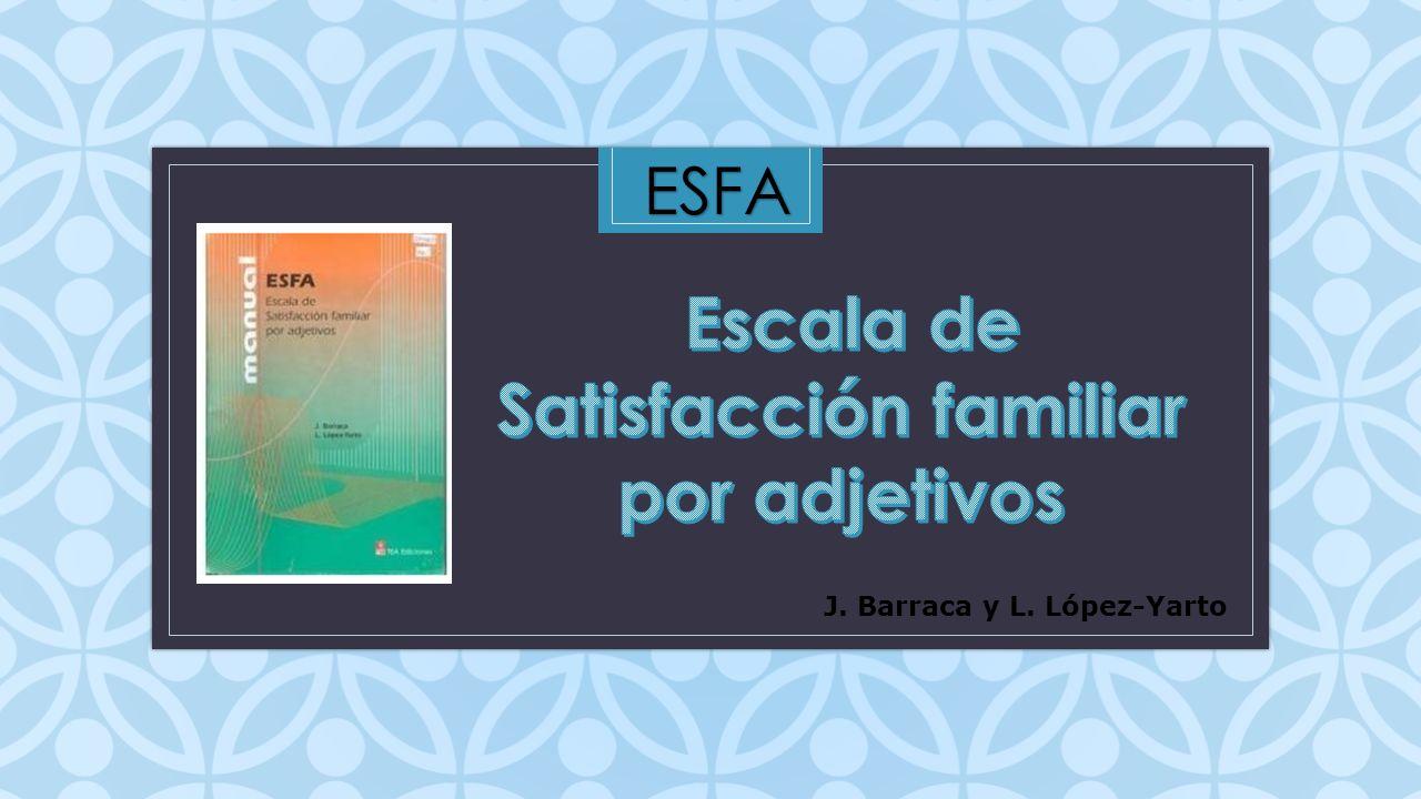 CESFA J. Barraca y L. López-Yarto