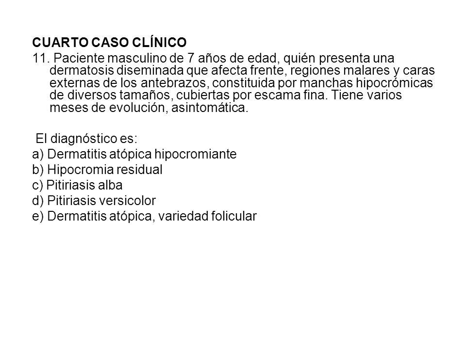 CUARTO CASO CLÍNICO 11.