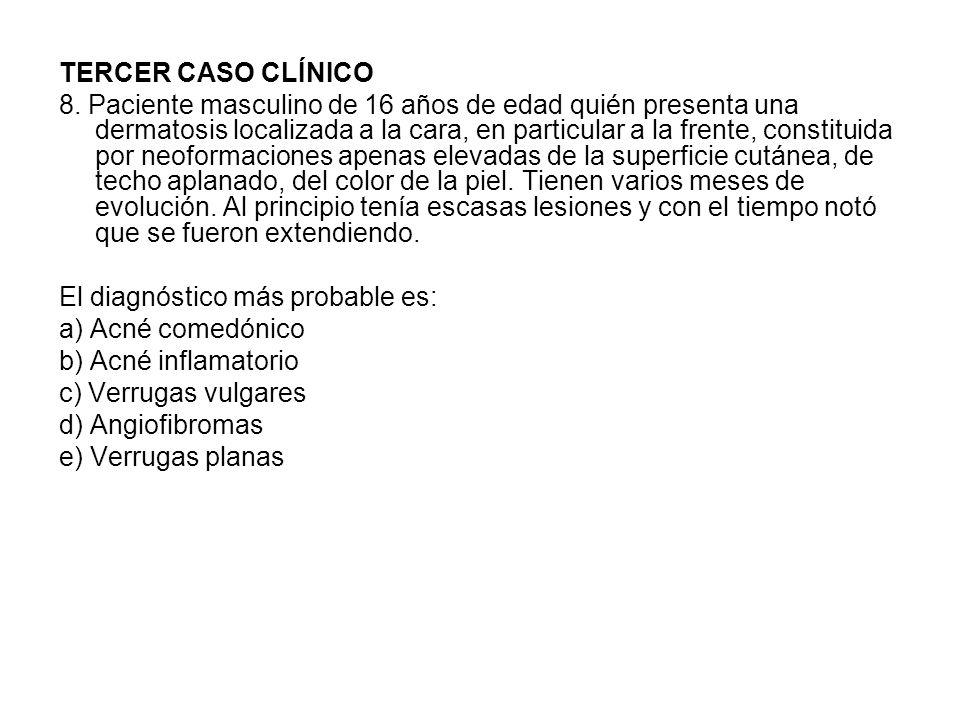 TERCER CASO CLÍNICO 8.