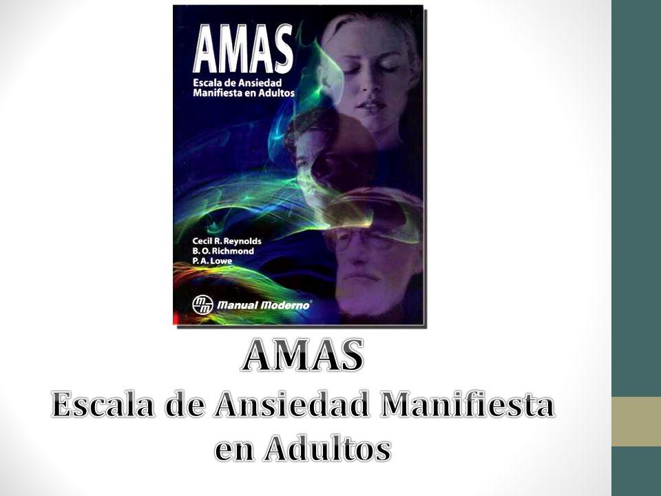 AMAS-E