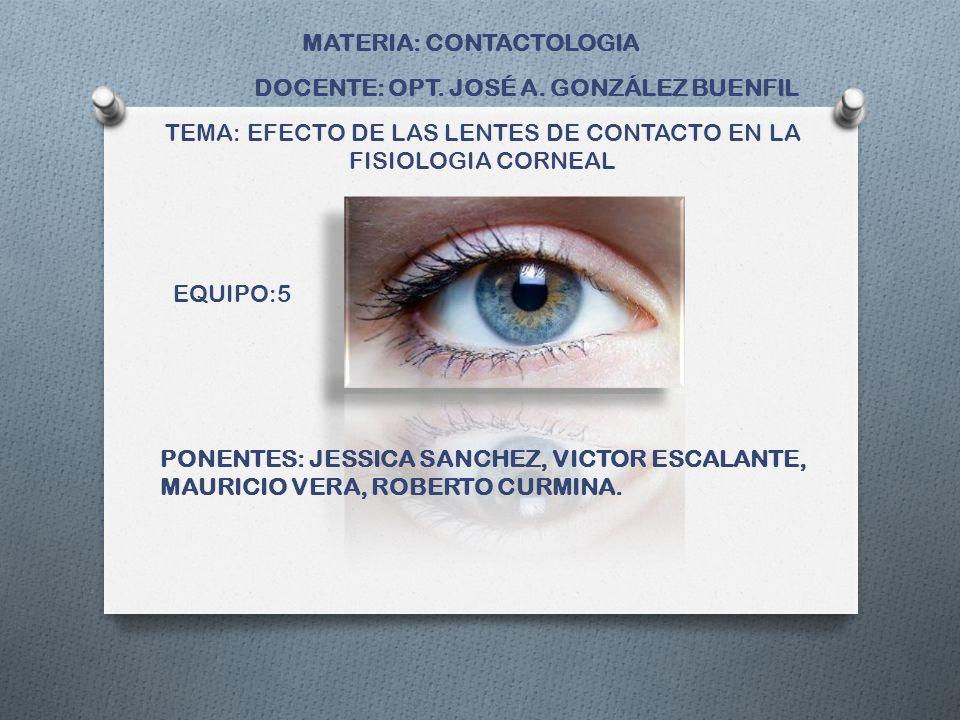 Vascularización de la Córnea O La córnea es el tejido anterior transparente y avascular del ojo, puede tener vasos de neoformacion ocasionados por una hipoxia o inflamación.