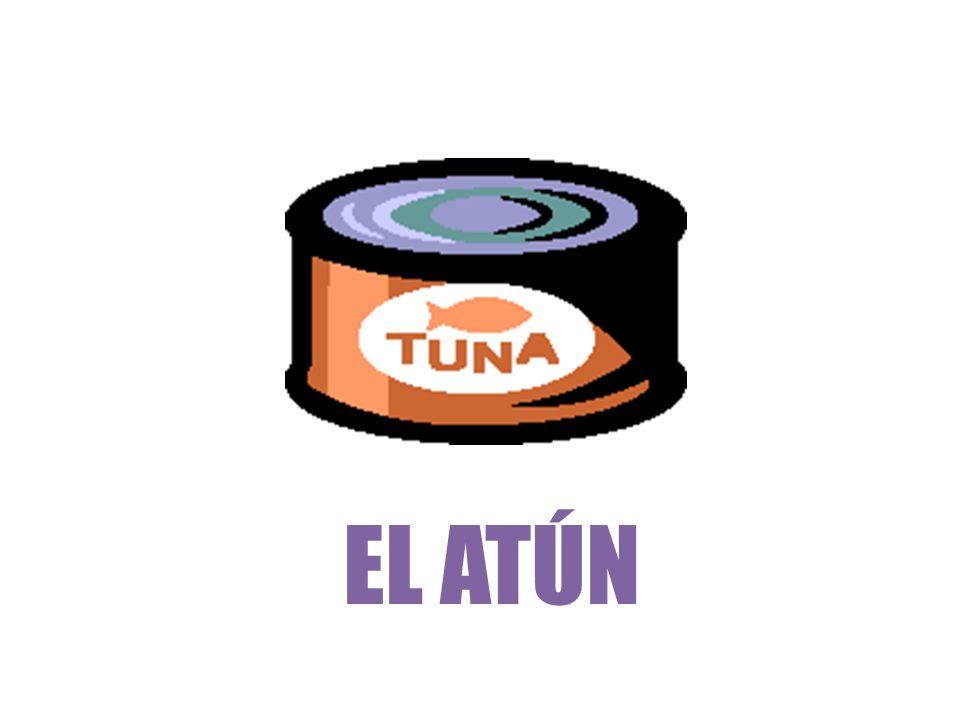 EL ATÚN