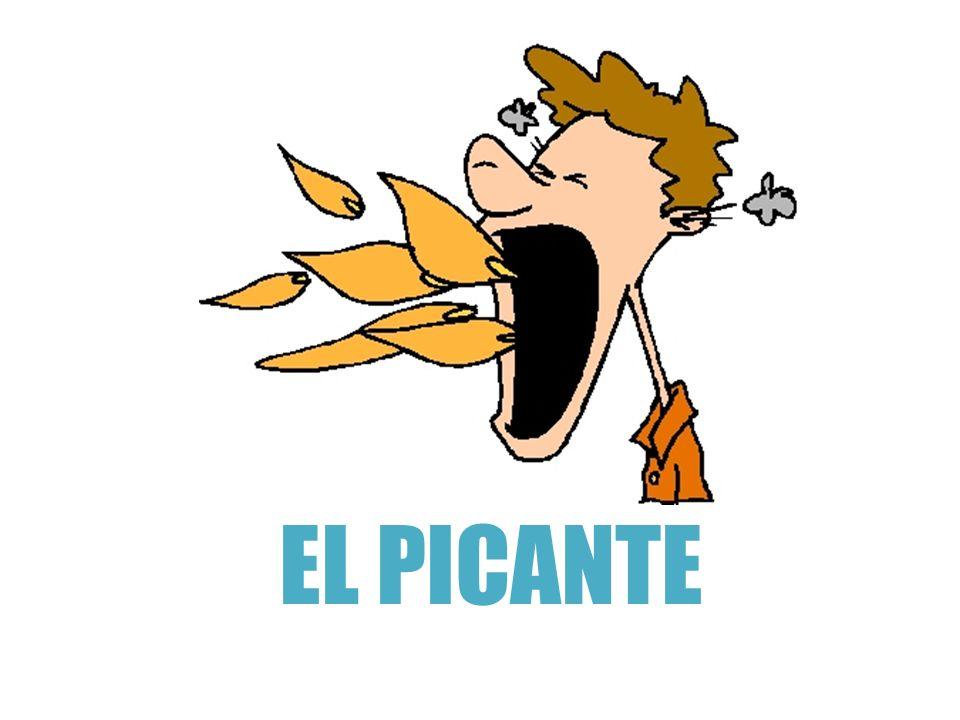 EL PICANTE