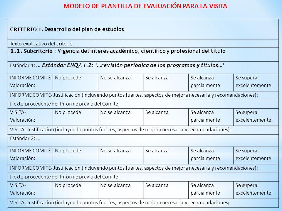 COMISIÓN DE CALIDAD E.U. DE TRABAJO SOCIAL. FUNCIONES PRINCIPALES ...