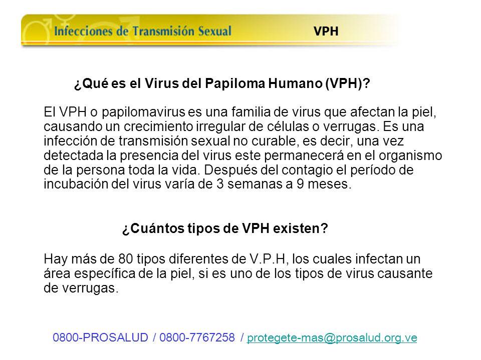 ¿Qué es el Virus del Papiloma Humano (VPH)? El VPH o papilomavirus es una familia de virus que afectan la piel, causando un crecimiento irregular de c