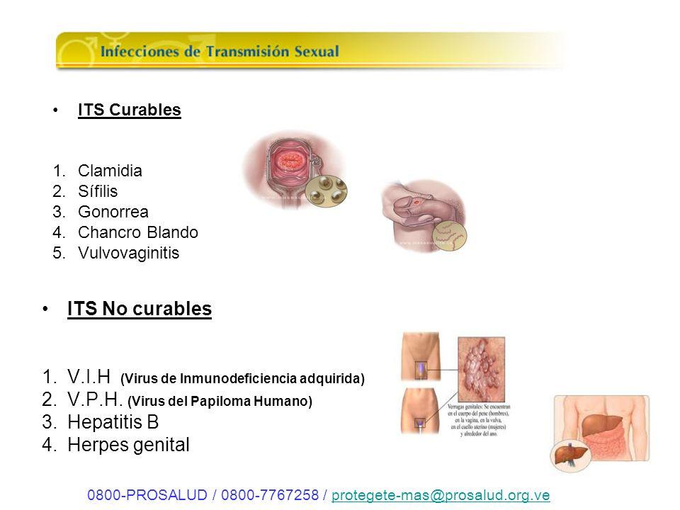 3.Vaginosis Bacteriana Es una inflamación de la vagina producida por la bacteria Gardnerella vaginalis.