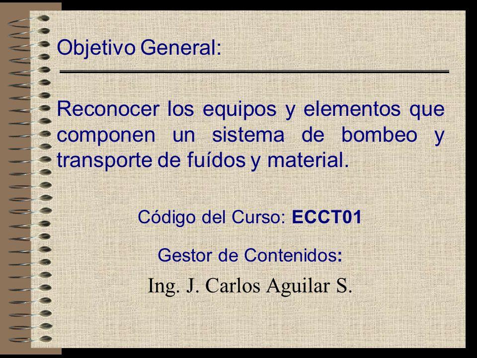 UNIDAD IV Fenómenos Mecánicos Objetivos: Conocer los Fenómenos mecánicos que se producen en las bombas.