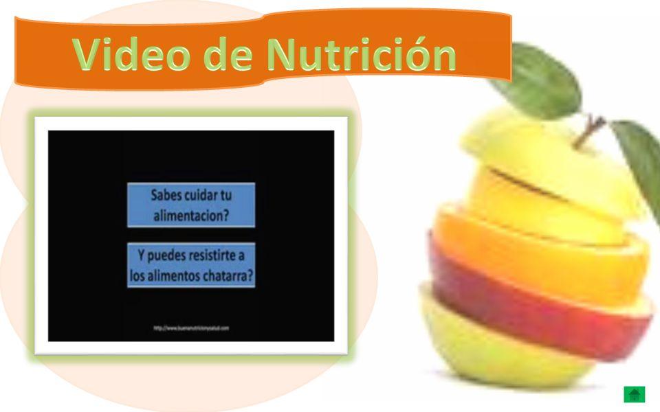 http://www.sanopordentro.com/piramide- alimenticia.html http://www.sanopordentro.com/piramide- alimenticia.html http://es.wikipedia.org/wiki/Nutrici%C3%B3n http://www.buenastareas.com/ensayos/Paise s-Con-Mayor-Indice-De- Desnutricion/687179.html http://www.buenastareas.com/ensayos/Paise s-Con-Mayor-Indice-De- Desnutricion/687179.html