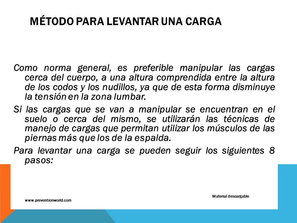 GRACIAS AUTOR: MAVELAYOS – DESCARGA OFRECIDA POR: WWW.PREVENTION-WORLD.COM
