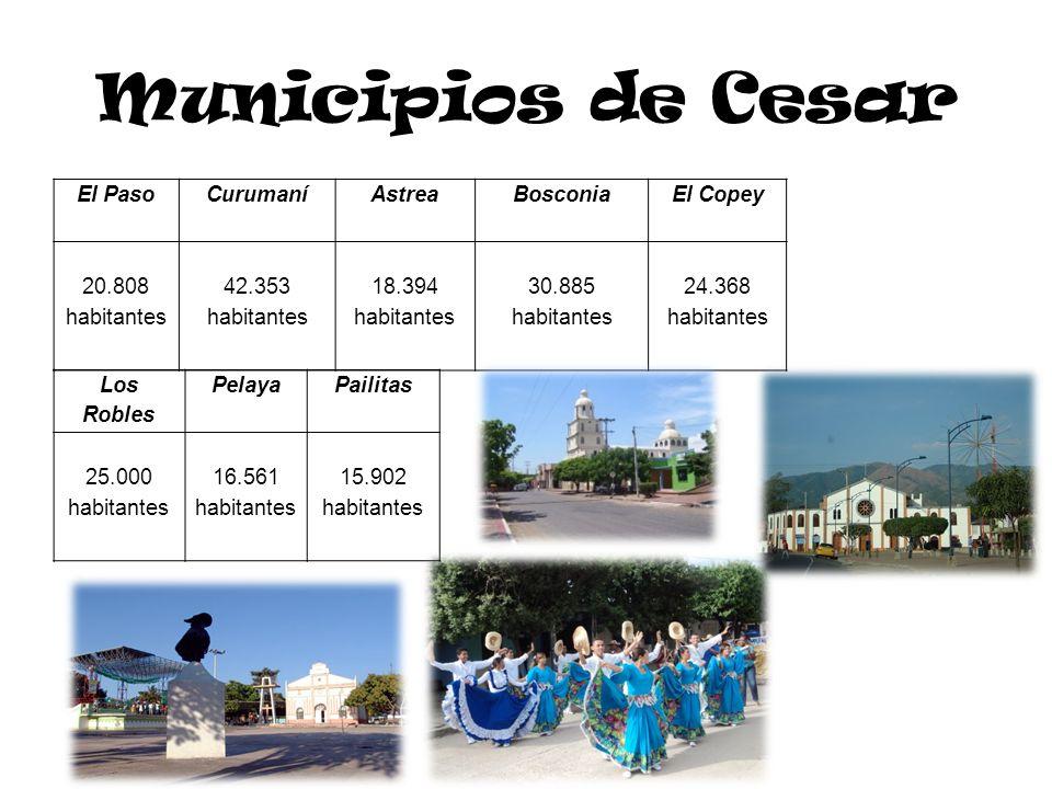 Municipios de Bolívar Córdoba 13.113 habitantes