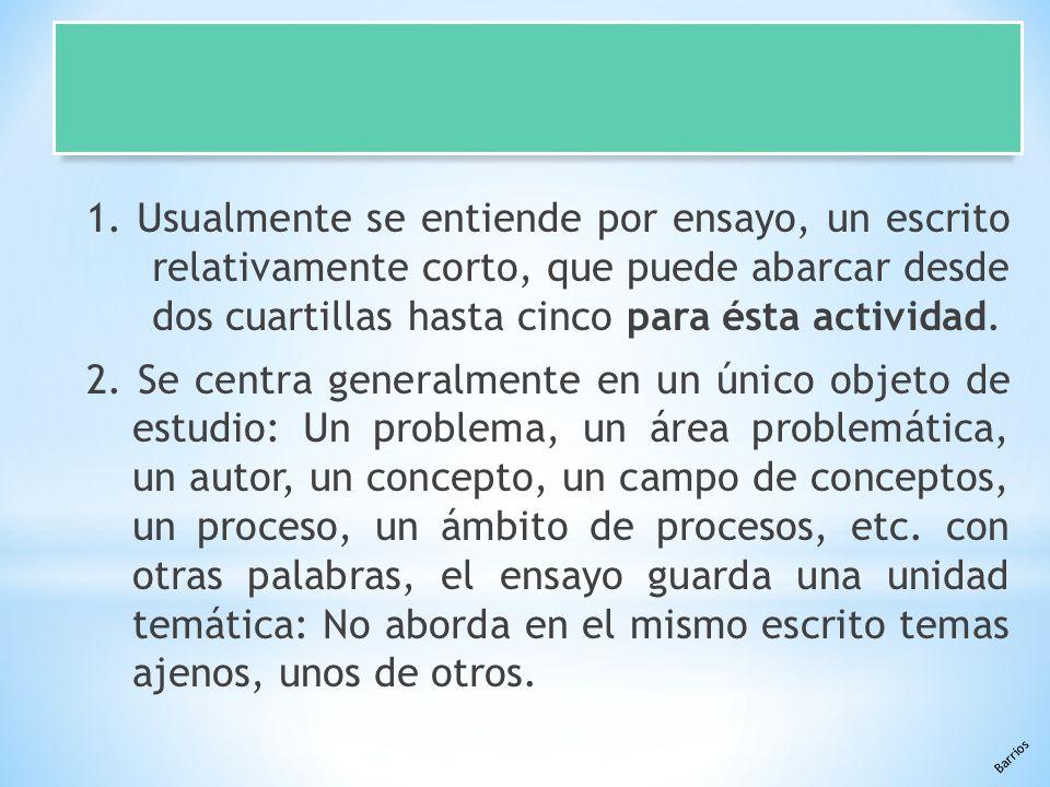Barrios 1.