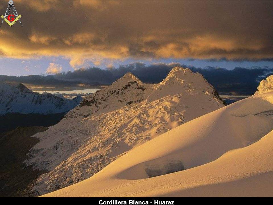 Parque Cordillera Azul - Cusco