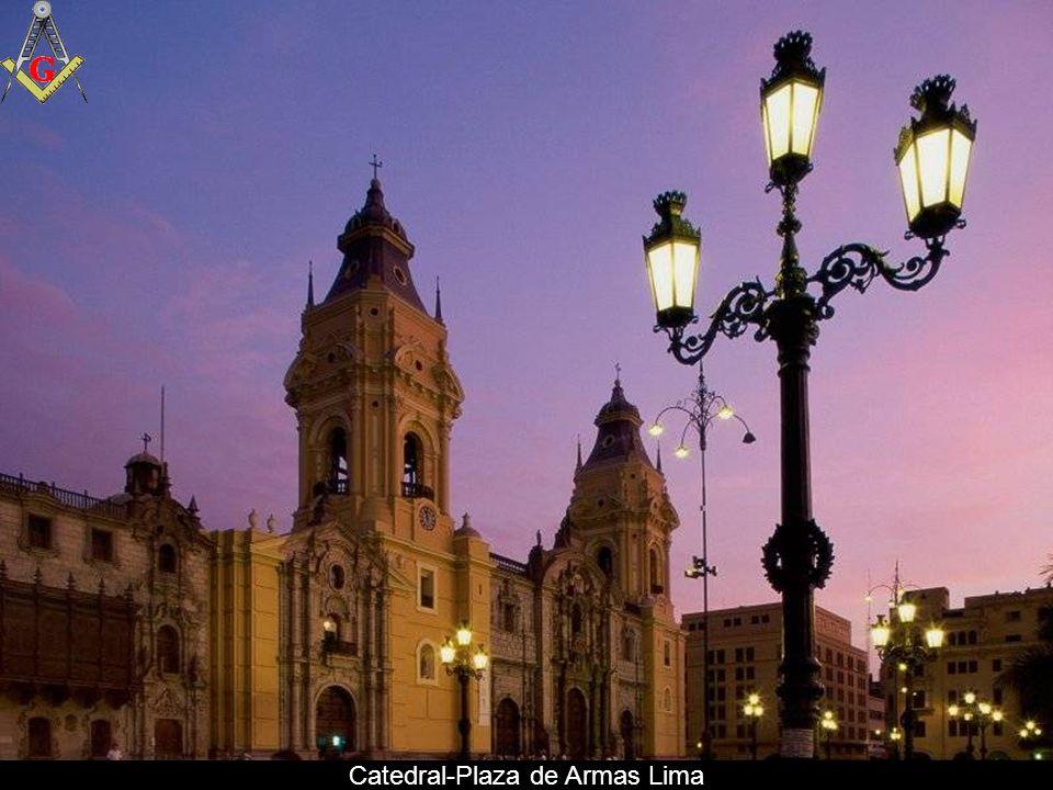 Lima es la ciudad capital del Perú así como su ciudad más grande e importante.