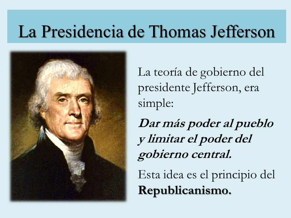 jeffersonian era dbq Ap us history dbq: federalist era dbq question although alexander hamilton and thomas jefferson were two great leaders in united states history, they both had very different views of government and of the economy.