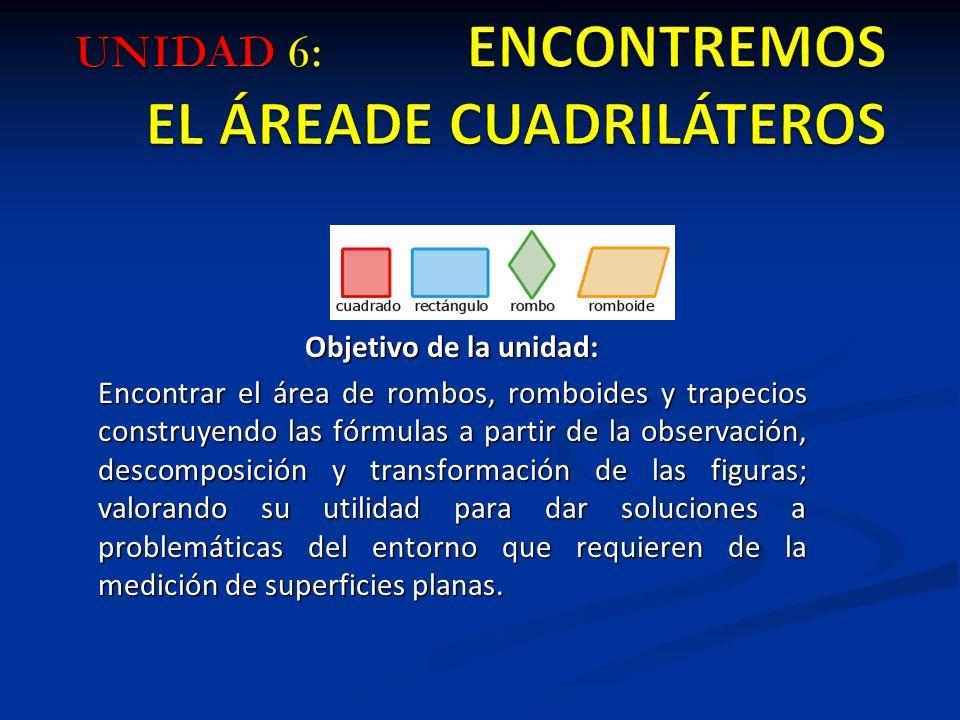 CLASIFICACION DE CUADRILATERO Los cuadriláteros son los polígonos que tienen cuatro lados.
