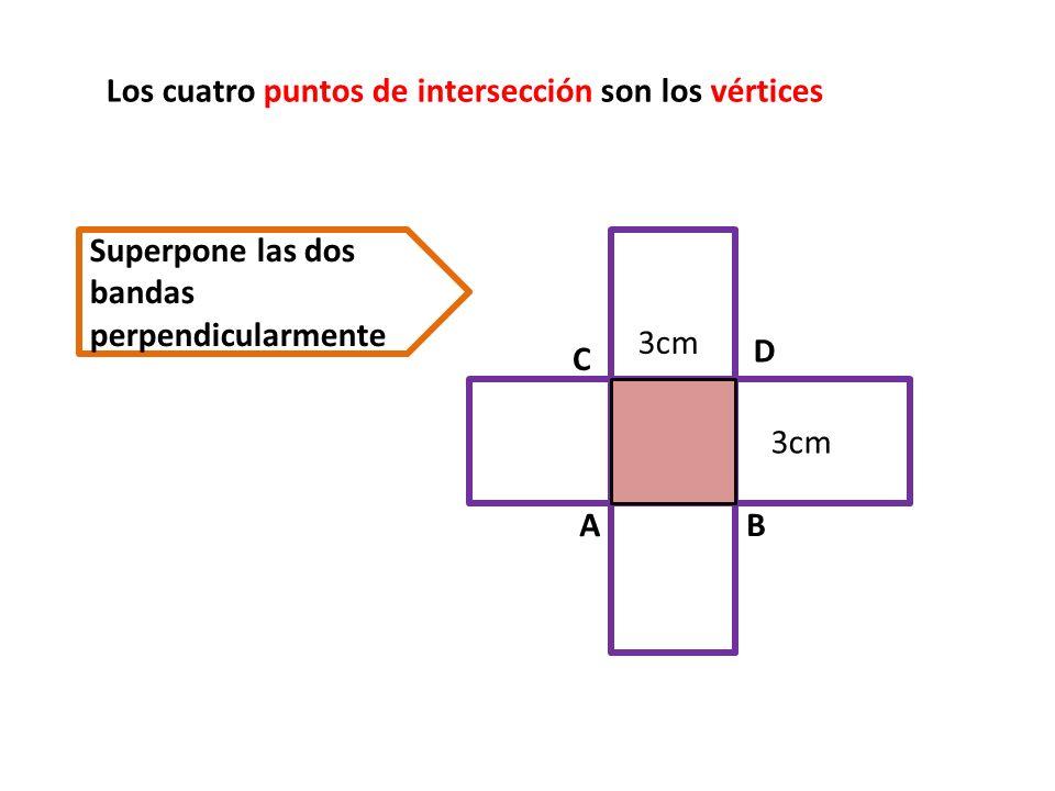 ¿ Como son los lados del paralelogramo obtenido .iguales ¿ Por qué son iguales.