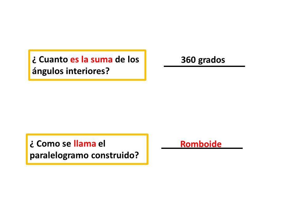 ¿Qué propiedades tienen las diagonales de un rombo.