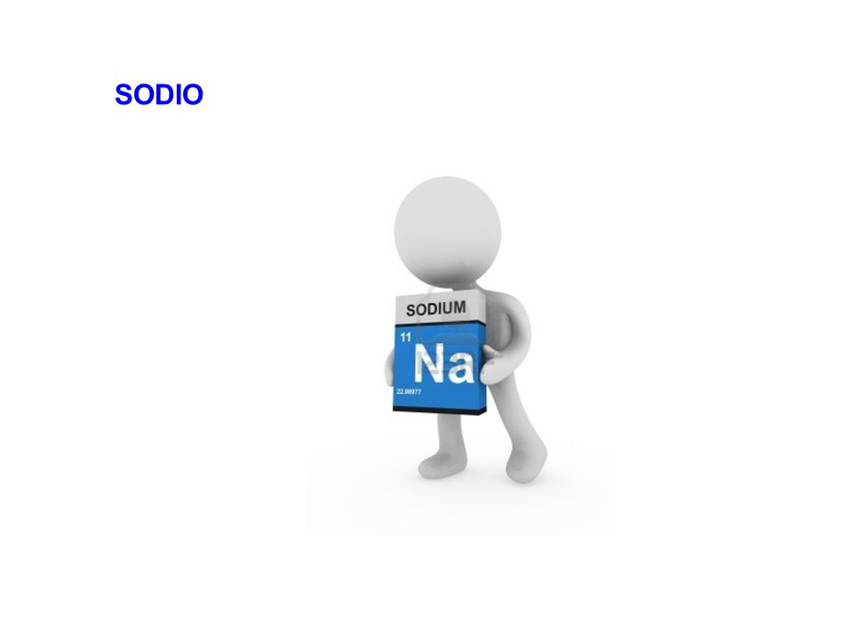 SODIO