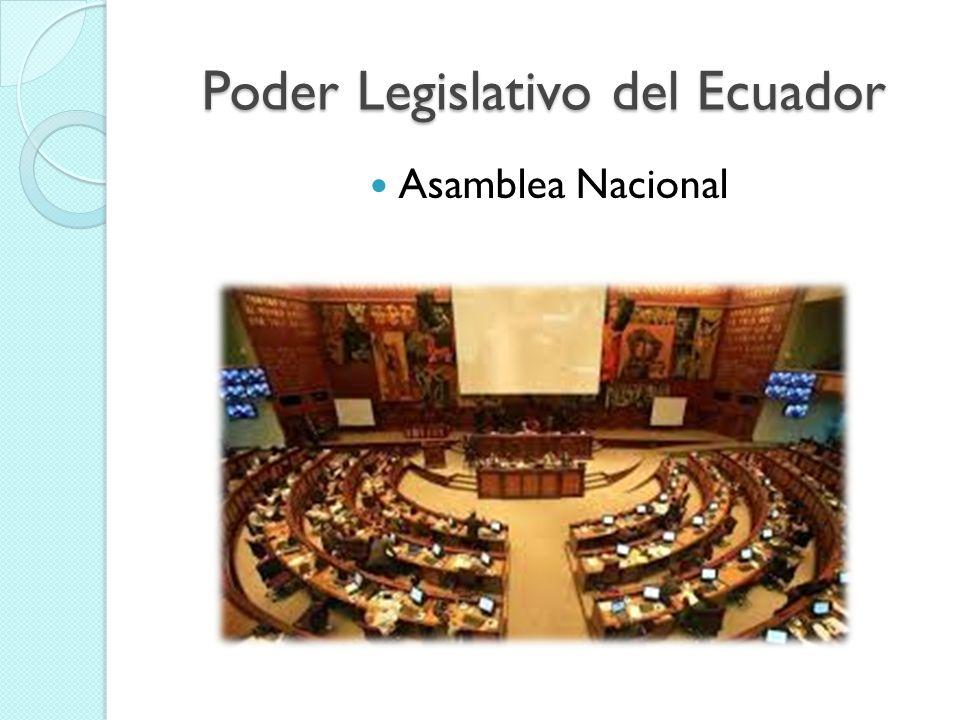 Poder Judicial del Ecuador Consejo de la Judicatura Corte Nacional de Justicia
